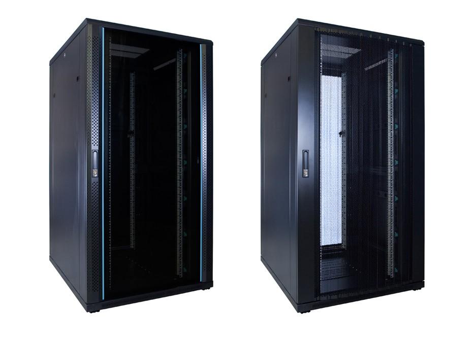 Serverkasten en accessoires
